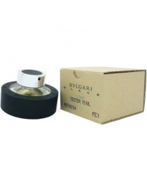 Bvlgari Black 75 ml EDT UNISEX TESTER