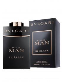 Bvlgari Man in Black 100 ml EDP TESTER