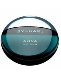 Bvlgari Aqva Pour Homme 100 ml EDT MAN TESTER