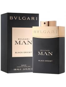 Bvlgari Man Black Orient 100 ml EDP TESTER