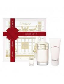 Cartier Baiser Volé SET2