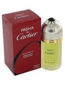 Cartier Pasha 100 ml EDT MAN TESTER