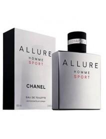 Chanel Allure Homme Sport 100 ml EDT MAN TESTER
