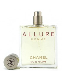 Chanel Allure Homme 100 ml EDT MAN TESTER