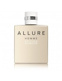Chanel Allure Homme Edition Blanche 100 ml EDP MAN TESTER