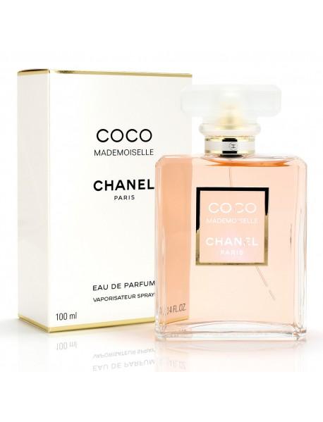 Chanel Coco Mademoiselle 100 ml EDP WOMAN