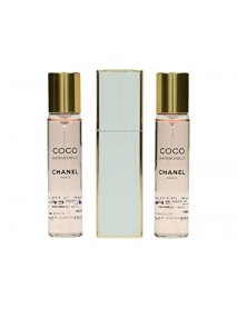 Chanel Coco Mademoiselle 3x20 ml EDT WOMAN TESTER