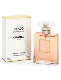 Chanel Coco Mademoiselle 50 ml EDP WOMAN