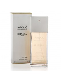 Chanel Coco Mademoiselle 100 ml EDT WOMAN
