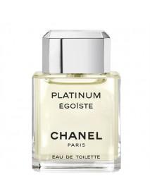 Chanel Egoiste Platinum 100 ml EDT MAN TESTER
