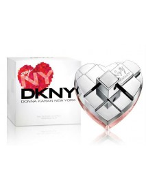 DKNY MY NY 50 ml EDP WOMAN