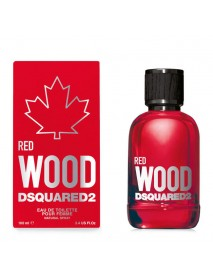 Dsquared2 Red Wood Pour Femme 100 ml EDT TESTER