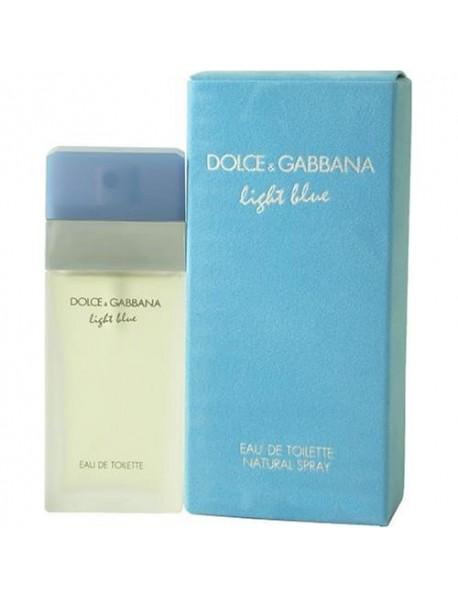 Dolce & Gabbana Light Blue 100 ml EDT WOMAN