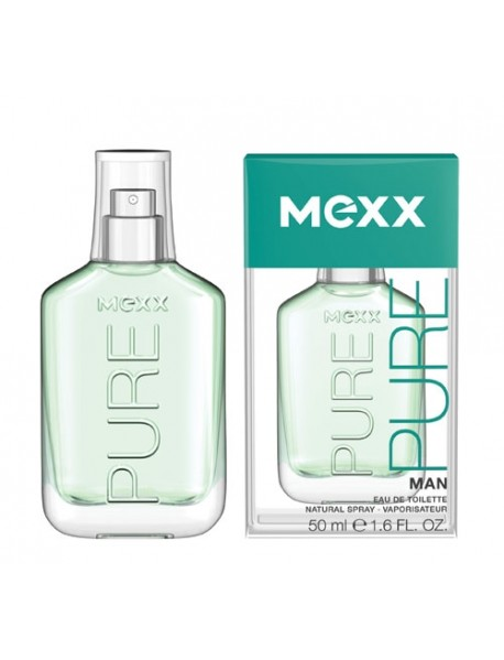 Mexx Pure Man 50 ml EDT