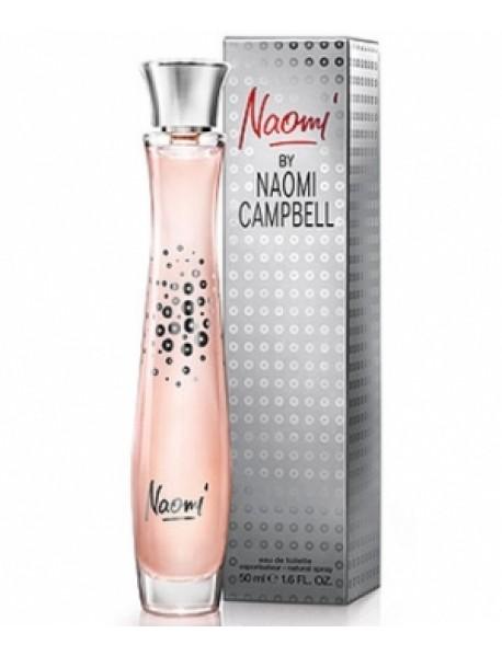 Naomi Campbell By Naomi 15 ml EDT WOMAN