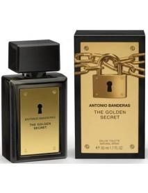 Antonio Banderas The Golden Secret 100 ml EDT MAN