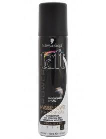 Taft Power Invisible lak na vlasy 250ml