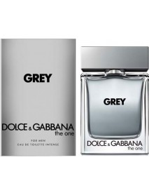 Dolce & Gabbana The One Grey 100 ml  EDT Man TESTER